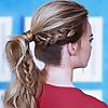 Natalie Woods Hairstyles