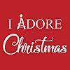 I Adore Christmas