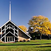 Somerset Hills Lutheran Church