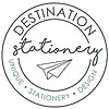 Destination Stationery Blog