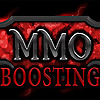 MMO Boosting