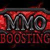 MMO Boosting