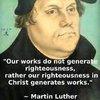 Trinity Lutheran Church » Pastor's Blog
