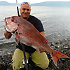 Antonis Lagoutarellis - Sport fishing club TV