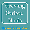 Growing Curious Minds | Building and growing curious minds