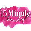 15 Minute Beauty Fanatic