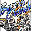 Budds Creek MX Track