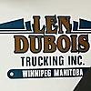 Len Dubois Trucking