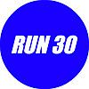 Run 30