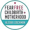 Fear Free Childbirth