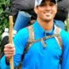 Hiking With Navigator
