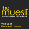The Muesli Blog