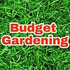 Budget Gardening