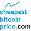 Cheapest Bitcoin Price