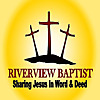 Riverview Baptist Church - Joel's Blog