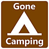 Gone Camping