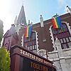 Seattle First Baptist Church