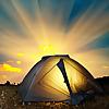 Camping Wild UK