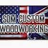 sdmcustom woodworking