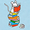 Library Mice | Reviews From A Children's Book Enthusiast