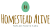 Homestead Alive