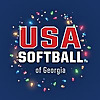 USA SOFTBALL GEORGIA