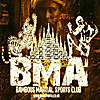 Bambous Martial Arts Sports BMA