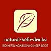Natural Kefir Drinks