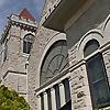 Pratt Presbyterian Church
