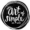The Art of Simple | Art & Science of living life simpler