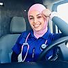 The Hijabi Nurse