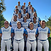 Wesley Wolverines Fastpitch Softball