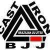 Cast Iron Bjj