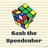 Sash The Speedcuber