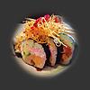 Raymond's Sushi Adventures