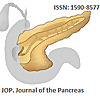 Imedpub - JOP. Journal of the Pancreas
