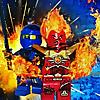 Lego Machinex
