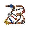 Zerobrick's Lego Creations
