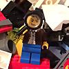 The Lego Detective