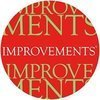 Improvements Catalog