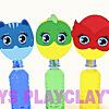 Toys PlayClayTV