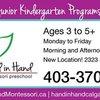 Hand in Hand Montessori