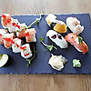 Sushi monogatari - a story about sushi