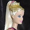 Penteados para Barbie