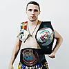 Damien Trainor | Muay Thai
