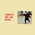 Jane's tai chi blog