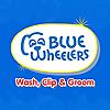 Blue Wheelers