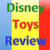 Disney Toys Review