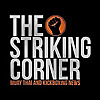 The Striking Corner