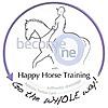 Happy Horse Training ...go the WHOLE way!